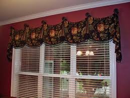 kitchen valance ideas valance ideas different types of valances all about home design