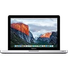 amazon pro amazon com apple 13 inch macbook pro md101ll a 2 5ghz intel