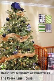 baby s tree the creek line house