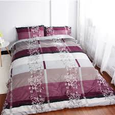 Customized Duvet Covers Aliexpress Com Buy Flowers Floral Bedding Sets King Printing