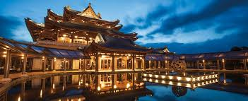 imperial china springs eternal imperial springs china luxury travel magazine