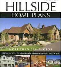 Modern Hillside House Plans Modern Hillside Homes