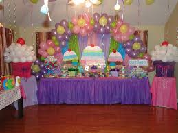 Decoration For Party At Home Balloon Decoration For Birthday Party At Home Birthday Bless