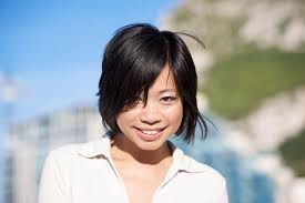pictures of photos short hairstyles for sedu hair u003d