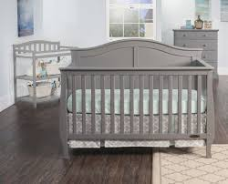 Sorelle Newport Mini Crib 4 In 1 Crib With Changing Table Rs Floral Design 4 In 1