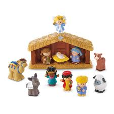 Home Interiors Nativity Set Best Nativity Sets For Kids