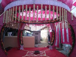 om flower decorations wedding decorator in naroda ahmedabad