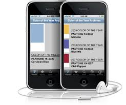 the color of water pages pantone