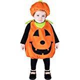 Halloween Costume Pumpkin Amazon Fun Plump Pumpkin Toddler Costume Large 3t 4t