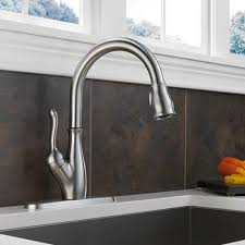 Kitchen Sink Brands by Kitchen Faucets Quality Brands Best Value The Home Depot