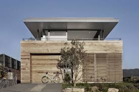 House With Carport by Lamble Modern Beach House With 270 Views Of The Ocean By Smart