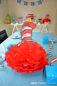 dr seuss centerpieces dr seuss printable party decorations dimple designs
