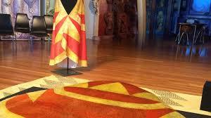 Image Of Hawaiian Flag Historic Hawaiian Artefacts Head Home Newshub