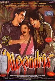 lagu film india lama alexandria film wikipedia bahasa indonesia ensiklopedia bebas