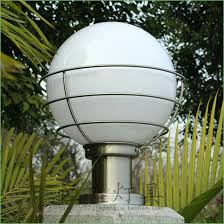 lighting outdoor lamp post globes outdoor lighting lamp post