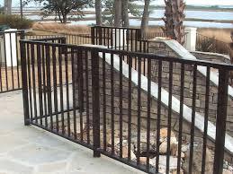 Handrails Gore Marine Handrail