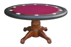 poker tables for sale near me berner billiards 60 round poker table 4 chairs in antique walnut