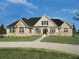 French Cottage Homes by French Country House Plan With 2818 Square Feet And 4 Bedrooms S