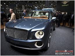 bentley exp 9 f bentley exp 9 f concept tour scoopcar com automobile news review