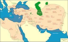 prima guerra persiana il conflitto tra greci e persiani