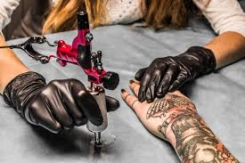 top 10 tattoo shops in hollywood with artists