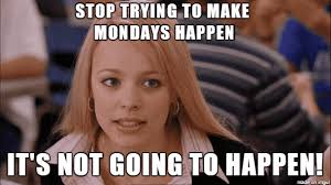 Over It Meme - 10 memes that pretty much sum up your monday careerbuilder