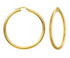 gold hoop earrings best earrings gold hoops photos 2017 blue maize