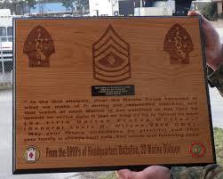 retirement plaque wording products