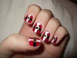 nail art christmas nail art designs to try this winter part