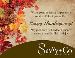 happy thanksgiving day thank you cards messages for friends