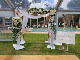 wedding arches gumtree wedding arch other wedding gumtree australia charles