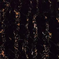 italy black gold flake portoro marble compound floor tile global