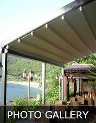 pergola covers retractable roof pergola