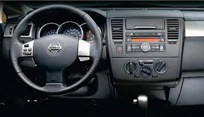 nissan tiida hatchback 2006 tiida hatchback