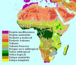 mapa de africa file biomas de áfrica png wikimedia commons