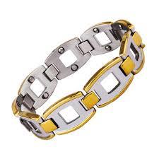 magnetic bracelet power images Aarogyam energy jewellery magnetic metal bracelet in india jpg