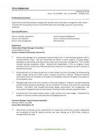 exle resume summary of qualifications good warehouse admin supervisor sle warehouse manager resume