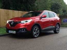 new renault kadjar renault kadjar 1 6 dci dynamique s nav 5dr 2wd for sale at