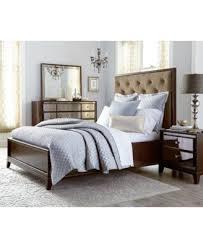 gotham mirrored bedroom furniture collection furniture macy u0027s