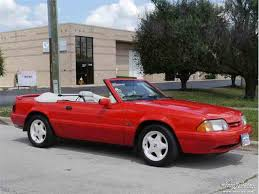 mustang 1991 for sale 1991 to 1993 ford mustang for sale on classiccars com 39