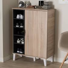 24 Drawer Storage Cabinet by Corrigan Studio Jamar 24 Pair Shoe Storage Cabinet U0026 Reviews Wayfair
