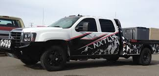 2014 Dodge 3500 Truck Colors - truck wraps weighing the pros and cons diesel tech magazine