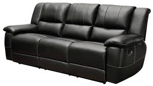 Best Leather Recliner Sofa Reviews Power Reclining Leather Sofas Power Reclining Sofa Seth Genuine