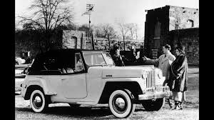 willys jeepster jeep jeepster