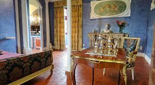 chambre d hotes à conques chambre d hôtes les quatres saison vue 3 château de la servayrie