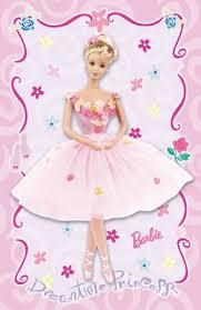 princess barbie clipart clipartfest