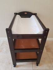 King Parrot Change Table Boori Changing Tables Ebay