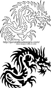 100 free dragon tattoo designs free tattoo images designs