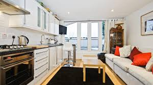 design an apartment watch this tiny studio transform into a two