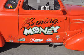 cool orange cars bangshift com 23 cars with cool names at the 2014 holley nhra
